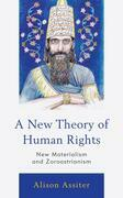 A New Theory of Human Rights
