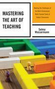 Mastering the Art of Teaching
