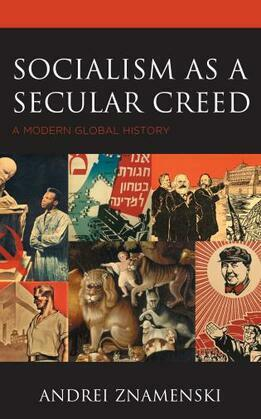 Socialism as a Secular Creed