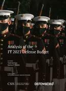 Analysis of the FY 2021 Defense Budget