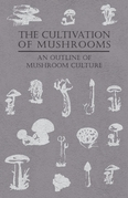 The Cultivation of Mushrooms - An Outline of Mushroom Culture