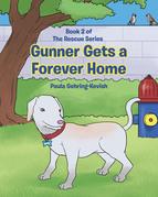 Gunner Gets a Forever Home