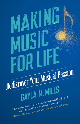 Making Music for Life