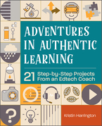 Adventures in Authentic Learning