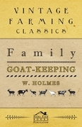 Family Goat-Keeping