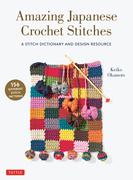Amazing Japanese Crochet Stitches