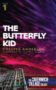 The Butterfly Kid