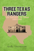 Three Texas Rangers