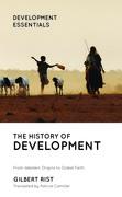 The History of Development