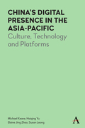 Chinas Digital Presence in the Asia-Pacific