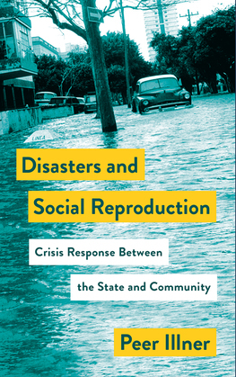 Disasters and Social Reproduction