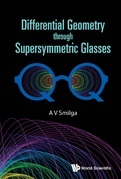 Differential Geometry through Supersymmetric Glasses