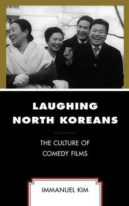Laughing North Koreans