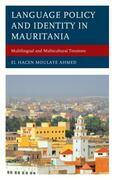 Language Policy and Identity in Mauritania