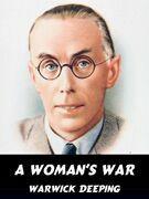 A Woman's War