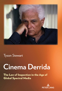 Cinema Derrida