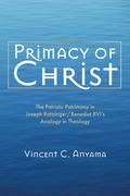 Primacy of Christ