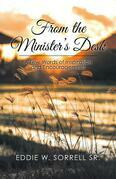 From the Minister's Desk