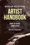 Modern Recording ARTIST HANDBOOK