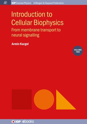 Introduction to Cellular Biophysics, Volume 2