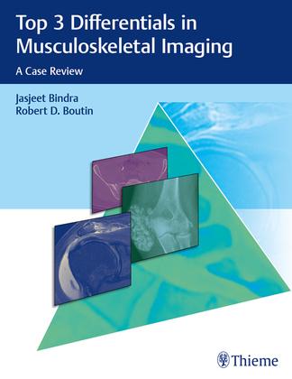 Top 3 Differentials in Musculoskeletal Imaging