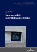 Homosexualität in der Holocaustliteratur