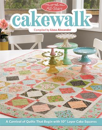Moda All-Stars - Cakewalk