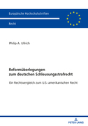 Reformüberlegungen zum deutschen Schleusungsstrafrecht