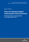 Steuervermeidungsstrategien multinationaler Internet-Konzerne