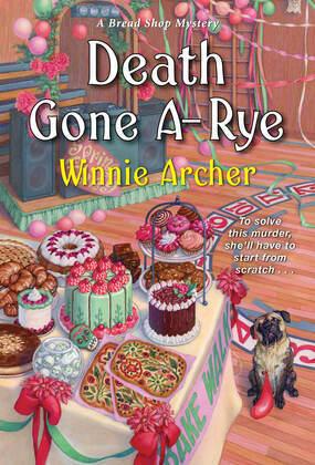 Death Gone A-Rye
