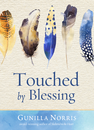 Touched by Blessing