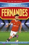 Bruno Fernandes (Ultimate Football Heroes - the No. 1 football series)