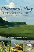 Chesapeake Bay Explorer's Guide