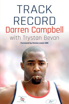 Darren Campbell: Track Record