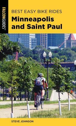 Best Easy Bike Rides Minneapolis and Saint Paul