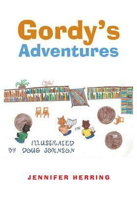 Gordy's Adventures