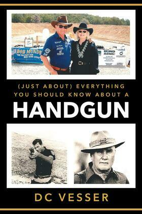 (Just About) Everything You Should Know About A Handgun