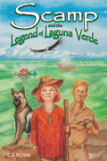 Scamp and the Legend of Laguna Verde