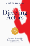 Directing Actors - 25th Anniversary Edition