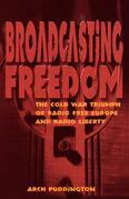 Broadcasting Freedom