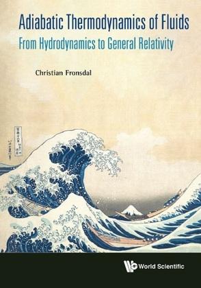 Adiabatic Thermodynamics of Fluids