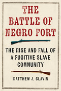 The Battle of Negro Fort