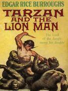 Tarzan and the Lion Man