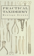 Practical Taxidermy - A Manual of Instruction to the Amateur in Collecting, Preserving, and Setting up Natural History Specimens of All Kinds. To Which is Added a Chapter Upon the Pictorial Arrangement of Museums