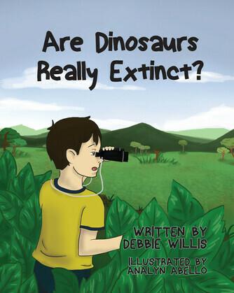 Are Dinosaurs Really Extinct?
