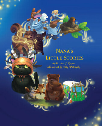 Nana's Little Stories