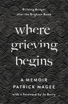 Where Grieving Begins