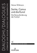 Sartre, Camus und die Kunst