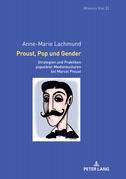 Proust, Pop und Gender