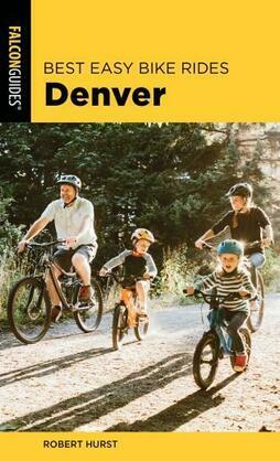 Best Easy Bike Rides Denver